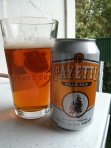 Payette Pale Ale - Photo credit: Lindsey Scully
