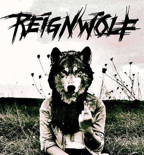 """Reignwolf's """"Are You Satisfied?"""" cover art - Credit: Reignwolf via Facebook"""