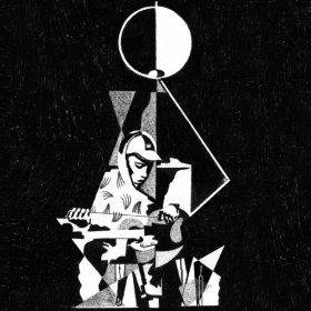 King Krule's 6 Feet Beneath The Moon cover art - Photo credit: KingKrule.co.Uk