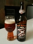 Bear Republic Brewing's Racer X - Photo credit: Lindsey Scully